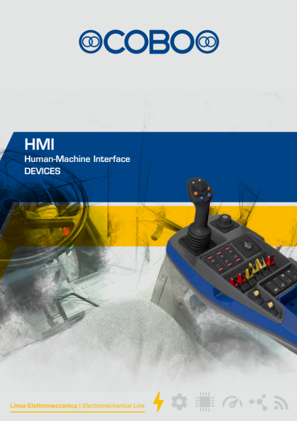 HMI DEVICES