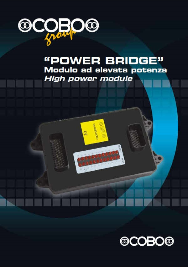 POWER BRIDGE