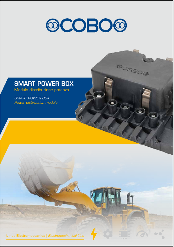 SMART POWER BOX